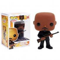 Imagem - Boneco Gabriel - The Walking Dead AMC - Pop! Television 386 - Funko