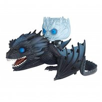 Imagem - Boneco Night King & Icy Viserion - Game Of Thrones - Pop! Rides 58 - Funko