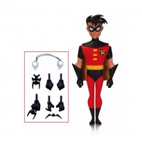 Imagem - Boneco Robin - The New Batman Adventures - Dc Collectibles