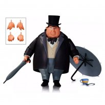 Imagem - Boneco The Penguin - Batman The Animated Series - Dc Collectibles