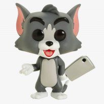 Imagem - Boneco Tom - Tom and Jerry - Pop! Animation 404 - Funko