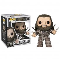 Imagem - Boneco Wun Wun - Game Of Thrones - Pop! 55 - Funko