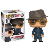 Imagem - Boneco Red Reddington - The Blacklist - Pop! Television 392 - Funko