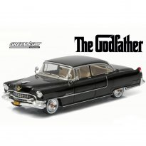 Imagem - Cadillac: Fleetwood Series 60 (1955) - The Godfather - 1:43 - Greenlight