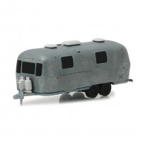 Imagem - Miniatura Trailer Airstream Land Yacht Safari (1971) - Hitched Homes - Série 5 - 1:64 - Greenlight