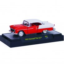 Imagem - Chevrolet: Bel Air (1955) - Auto Thentics - 1:64 - M2 Machines