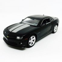 Imagem - Chevrolet: Camaro SS (2013) - C/ Luz e Som - California Action - 1:32 - California Toys