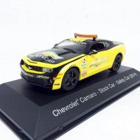 Imagem - Chevrolet: Camaro - Stock Car - Safety Car (2014) - 1:43 - Ixo