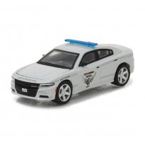 Imagem - Dodge: Charger Pursuit (2016) - Hot Pursuit - Série 24 - 1:64 - Greenlight