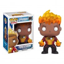 Imagem - Boneco Firestorm - DC's Legends of Tomorrow - Pop! Television 381 - Funko