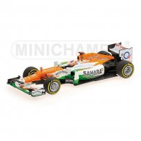 Imagem - Force India: Mercedes VJM05 - P. Di Resta (2012) - 1:43 - Minichamps