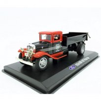 Imagem - Ford: BB-157 Pick Up (1934) - 1:43 - Unique Replicas