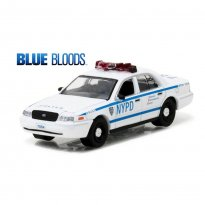 Imagem - Ford: Crown Victoria Police Interceptor