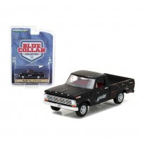 Imagem - Ford: F-100 (1968) - Blue Collar Collecction - Série 2 - 1:64 - Greenlight