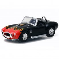 Imagem - Ford: Shelby Cobra 427 S/C (1965) - Motor World - Série 17 - 1:64 - Greenlight