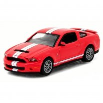 Imagem - Miniatura Carro Ford Shelby GT-500 (2011) - GL Muscle - Série 18 - 1:64 - Greenlight