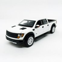 Imagem - Ford: F-150 SVT Raptor - Com Luz e Som California Action 1:32 California Toys