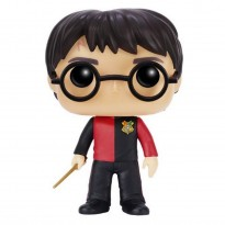 Imagem - Boneco Harry Potter - Harry Potter - Pop! 10 - Funko