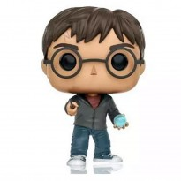 Imagem - Boneco Harry Potter - Harry Potter - Pop! 32 - Funko