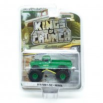 Imagem - Miniatura Carro Ford F-250 Mudhog (1979) - Kings Of Crunch - 1:64 - Greenlight (Chase / Green Machine)