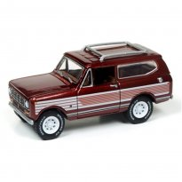 Imagem - International: Scout II (1979) - Classic Gold - 2017 Series - 1:64 - Johnny Lightning