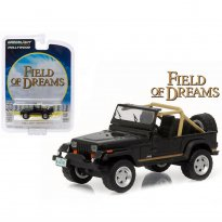 Imagem - Jeep: Wrangler YJ (1987) - Field Of Dreams - Séries 14 - 1:64 - Greenlight
