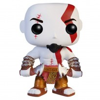 Imagem - Boneco Kratos - God Of War - Pop! Games 25 - Funko