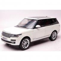 Imagem - Miniatura Carro Land Rover Range Rover SUV - Branco - 1 18 - 44a2a90ca0