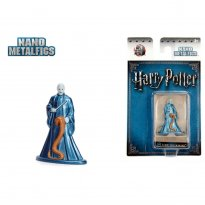 Imagem - Boneco Lord Voldemort HP6 - Harry Potter - Nano Metalfigs - Jada Toys
