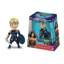 Imagem - General Antiope M289 - Wonder Woman - Metals Die Cast - Jada Toys