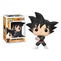 Imagem - Boneco Goku Black - Dragon Ball Super - Pop! Animation 314 - Funko