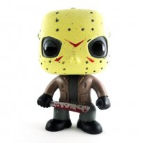 Boneco Jason Voorhees - Friday the 13th (Sexta Feira 13) - Pop! Movies 01 - Funko