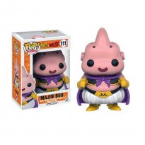 Imagem - Boneco Majin Boo - Dragon Ball Z - Pop! Animation 111 - Funko