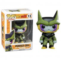 Imagem - Boneco Perfect Cell - Dragon Ball Z - Pop! Animation 13 - Funko