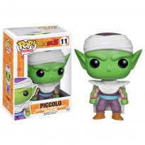 Boneco Piccolo - Dragon Ball Z - Pop! Animation 11 - Funko