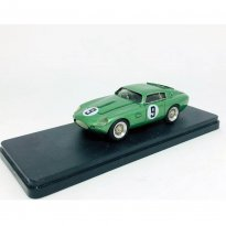 Imagem - Miniatura Carro Aston Martin DP 212 - 1000 KM Parigi #9 (1962) - 1:43 - Jolly Model