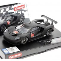 Imagem - Miniatura Carro Autorama Ford GT Race Car No. 67 - 1:32 - Carrera Evolution