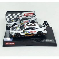 Imagem - Miniatura Carro Autorama Mercedes Benz AMG C63 DTM No. 03 - 1:32 - Carrera Evolution