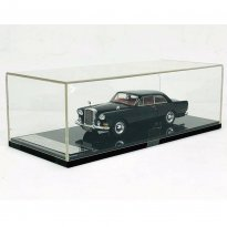 Imagem - Miniatura Carro Bentley Bark Ward Coupe (1964) 1:43 - ATC