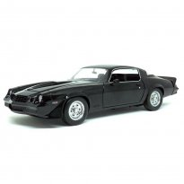 Imagem - Miniatura Carro Chevrolet Camaro Z/28 (1978) Beverly Hills Cop II - 1:18 - Greenlight Collectibles