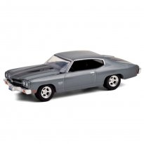 Imagem - Miniatura Carro Chevrolet Chevelle SS (1970) - Once Upon a Time - Hollywood - 1:64 - Greenlight