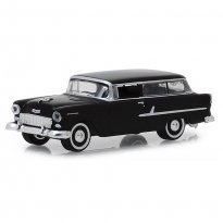 Imagem - Miniatura Carro Chevrolet Two-Ten Handyman (1955) - Estate Wagons - Série 3 - 1:64 - Greenlight