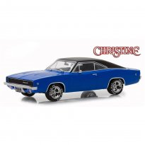 Imagem - Miniatura Carro Dodge Charger (1968) Christine - 1:43 - Greenlight