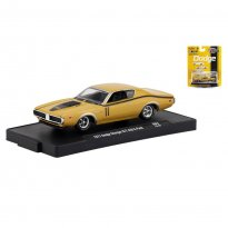 Imagem - Miniatura Carro Dodge Charger R/T 440 6-Pack (1971) - Auto-Drivers - 1:64 - M2 Machines