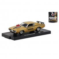 Imagem - Miniatura Carro Dodge Charger R/T HEMI (1971) - Auto-Drivers - 1:64 - M2 Machines