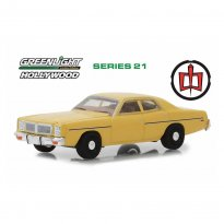 Imagem - Miniatura Carro Dodge Monaco (1978) - The Greatest American Hero - Hollywood - 1:64 - Greenlight