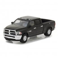 Imagem - Miniatura Picape Dodge Ram 2500 (2017) - Blue Collar Collecction - Série 3 - 1:64 - Greenlight