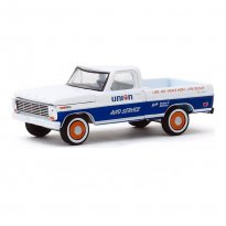 Imagem - Miniatura Picape Ford F-100 (1968) - Running On Empty