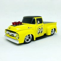 Imagem - Miniatura Picape Ford F-100 (1956) - Mooneyes - 1:24 - M2 Machines
