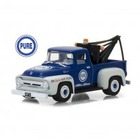 Imagem - Miniatura Picape Ford F-100 (1956) - Pure - Running On Empty - Série 5 - 1:64 - Greenlight